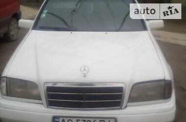 Mercedes-Benz C 180 1996 в Тячеве