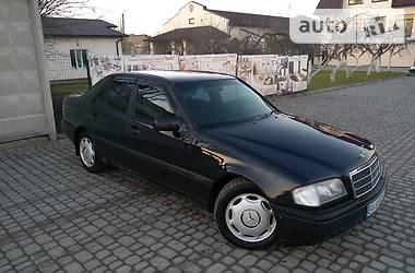 Mercedes-Benz C 180 1996 в Дунаевцах