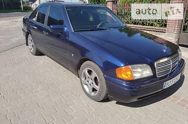 Mercedes-Benz C 180 1994 в Кременце