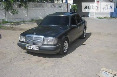 Mercedes-Benz C 200 1992 в Виннице