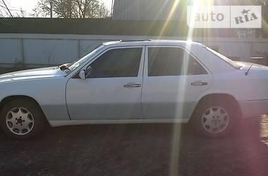 Mercedes-Benz C 200 1990 в Полтаве