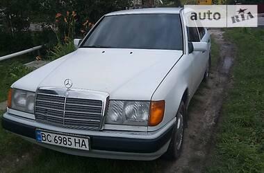 Mercedes-Benz C 200 1991 в Збараже