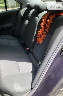 Седан Mercedes-Benz C 200 2003 в Харкові