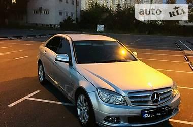 Mercedes-Benz C 220 2008
