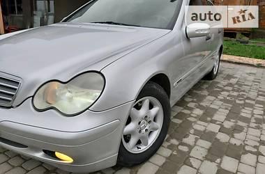 Mercedes-Benz C 220 2001 в Снятині