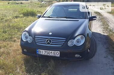 Mercedes-Benz C 230 2003 в Кременчуге