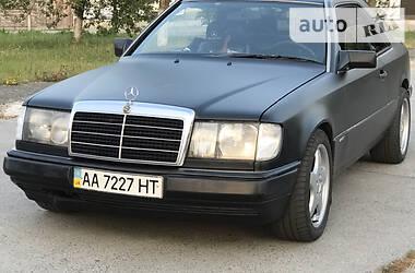 Mercedes-Benz C 230 1991 в Новограде-Волынском