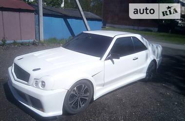 Купе Mercedes-Benz C 230 1993 в Покровске