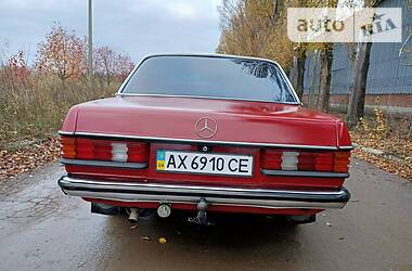 Mercedes-Benz C 240 1980 в Харкові