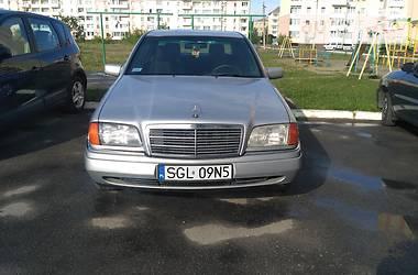 Mercedes-Benz C 250 1995