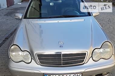 Mercedes-Benz C 270 2003 в Хмельницком