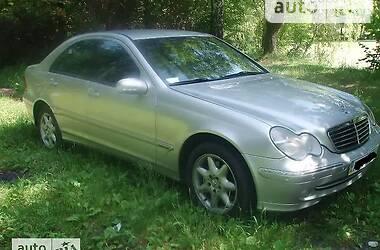 Mercedes-Benz C 270 2002 в Ковеле
