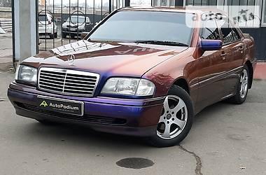 Mercedes-Benz C 280 1995 в Николаеве