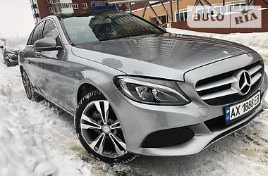 Mercedes-Benz C 300 2016 в Харькове