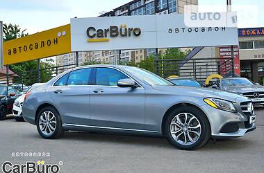 Mercedes-Benz C 300 2015 в Одессе