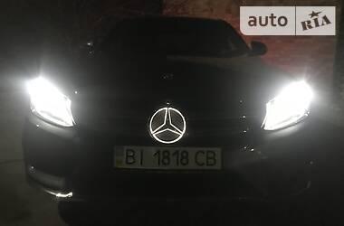 Mercedes-Benz C 300 2016 в Кременчуге