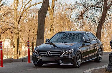 Mercedes-Benz C 300 2017 в Киеве