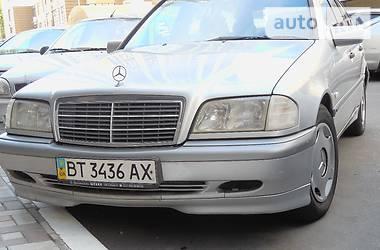 Mercedes-Benz C-Class 2000