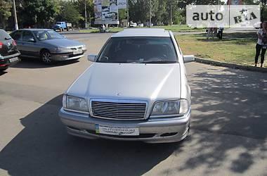 Mercedes-Benz C-Class 1997 в Николаеве