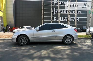 Mercedes-Benz C-Class 2002 в Херсоне