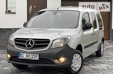 Универсал Mercedes-Benz Citan пас. 2017 в Дубно