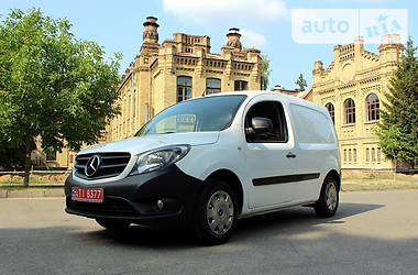 Mercedes-Benz Citan 2013 в Киеве