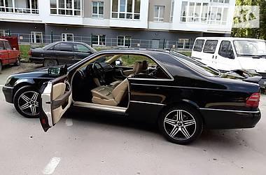 Mercedes-Benz CL 500 1998 в Ровно
