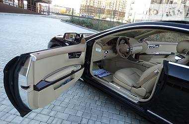 Mercedes-Benz CL 550 2009 в Одессе