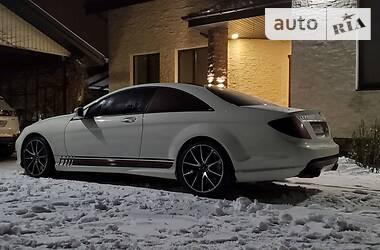 Mercedes-Benz CL 63 AMG 2007 в Киеве