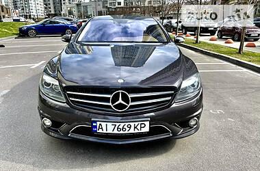 Mercedes-Benz CL 63 AMG 2007 в Києві