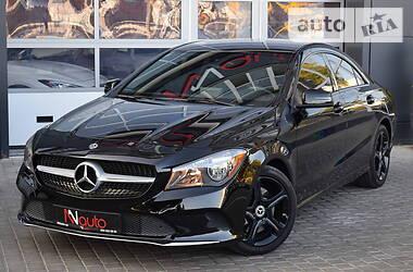 Mercedes-Benz CLA 250 2019 в Одесі