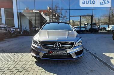Mercedes-Benz CLA 250 2015 в Одесі