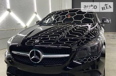 Mercedes-Benz CLA 250 2013 в Львове