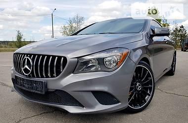 Mercedes-Benz CLA 250 2014 в Харькове