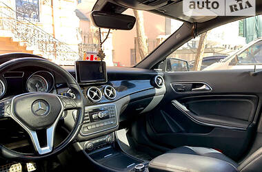 Седан Mercedes-Benz CLA 250 2013 в Одессе