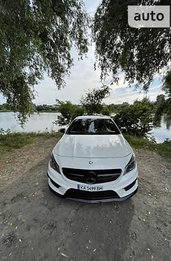 Седан Mercedes-Benz CLA 45 AMG 2014 в Києві