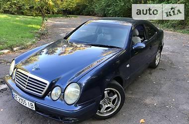 Mercedes-Benz CLK 200 1998 в Днепре