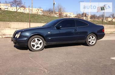 Mercedes-Benz CLK 200 1997 в Запорожье