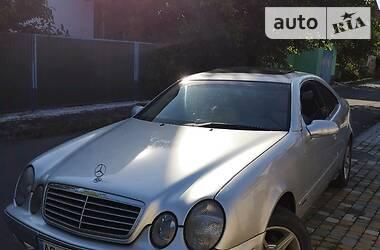 Mercedes-Benz CLK 200 2000 в Виннице