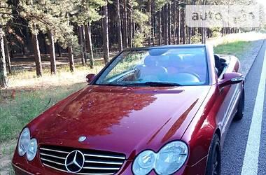 Mercedes-Benz CLK 200 2004 в Бердянске