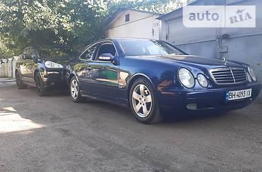 Купе Mercedes-Benz CLK 200 1998 в Одессе