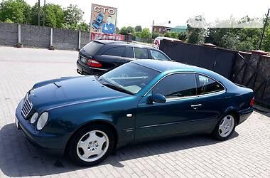 Купе Mercedes-Benz CLK 200 1997 в Каменке-Бугской
