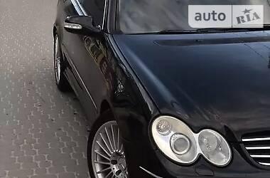 Mercedes-Benz CLK 270 2003 в Чорткове