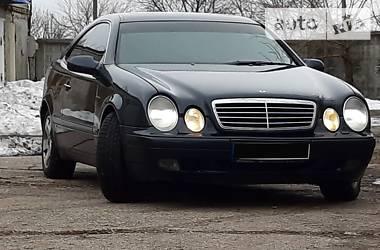 Mercedes-Benz CLK 320 1998 в Жовтих Водах