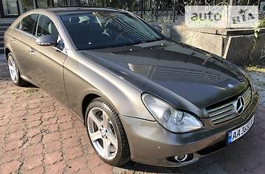 Mercedes-Benz CLS 350 2005 в Киеве