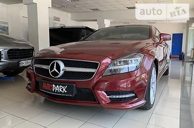 Mercedes-Benz CLS 350 2012 в Одессе