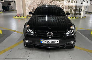 Mercedes-Benz CLS 500 2008 в Одессе