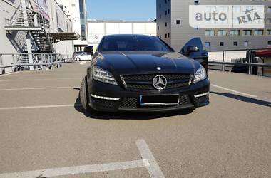 Mercedes-Benz CLS 63 AMG 2013 в Киеве