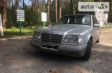 Mercedes-Benz E 200 1994 в Львове