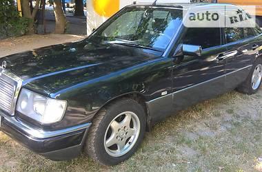 Mercedes-Benz E 200 1990 в Черкассах